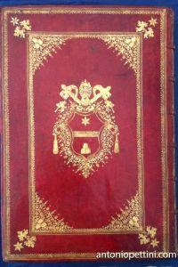 Missale Ambrosianum nouissime Ioseph cardinalis Archinti archiepiscopi auctoritate recognitum Milan, De Sirturis